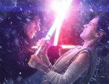 'Star Wars: El Ascenso de Skywalker': Rey y Kylo son 'como hermanos' según J.J. Abrams