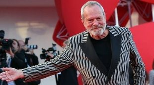 "Terry Gilliam odia 'Black Panther': ""Es una absoluta mierda"""