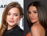 'La Sirenita': Lindsay Lohan y Lea Michele se enfrentan por el papel de Ariel