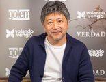 Hirokazu Kore-eda ('La verdad'): 'Hay una idea maquiavélica sobre lo que es veraz o falso'