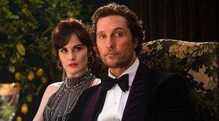 'The Gentlemen' tiene un nuevo y explosivo tráiler con Matthew McConaughey y Charlie Hunnam
