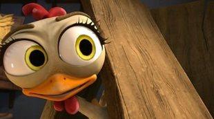 Eva Hache nos cuenta lo más difícil de interpretar a la gallina Turuleca