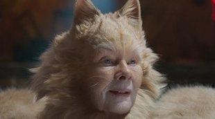 'Cats': Evan Rachel Wood alucina (para mal) y Universal retira su campaña para los Oscar
