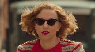 Scarlett Johansson reflexiona sobre el amor en este clip de 'Jojo Rabbit'