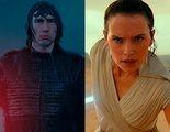 Cómo 'Star Wars' ha cambiado las carreras de Adam Driver, Daisy Ridley, John Boyega y Oscar Isaac