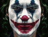 'Guasón': Alucina con las tomas descartadas de Joaquin Phoenix entrando en plató en la última escena