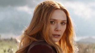 Kevin Feige afirma que Bruja Escarlata es el personaje más fuerte del UCM