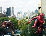 'Capitán América: Civil War' casi no cuenta con Spider-Man... ni con Iron Man