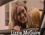 Primer vistazo a la nueva serie de 'Lizzie McGuire' de Disney+