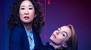 'Killing Eve' renueva por una cuarta temporada, antes del estreno de la tercera