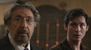 'Hunters', la serie de Al Pacino, confirma su fecha de estreno en Amazon