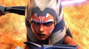 'Star Wars: The Clone Wars' ya tiene fecha de regreso en Disney+