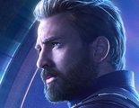 El culo del Capitán América, ¿censurado en televisión?