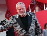 Terry Gilliam asegura que está cansado de que se le culpe de todo por ser un hombre blanco