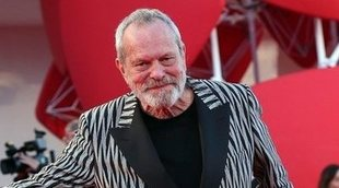 Terry Gilliam califica al movimiento #MeToo de Caza de brujas