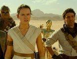 'Star Wars: El ascenso de Skywalker' sigue líder en la taquilla de Estados Unidos y 'La Maldición' decepciona