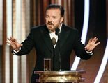 Las mayores pullas en el monólogo de Ricky Gervais durante los Globos de Oro 2020