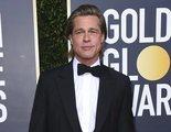 Brad Pitt a Leonardo DiCaprio en los Globos de Oro 2020: 'yo habría compartido la tabla' en 'Titanic'