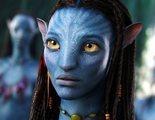 'Avatar 2': Nuevas e impresionantes imágenes la esperada secuela, junto con un misterioso coche de Pandora