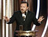 Ricky Gervais desvela el chiste sobre Judi Dench que le censuraron en los Globos de Oro