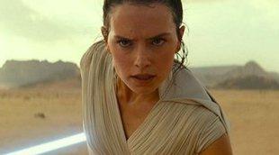 'Star Wars' lidera la taquilla española por 3ª semana consecutiva
