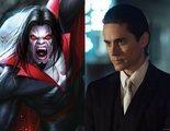 El tráiler de 'Morbius' podría lanzarse muy pronto