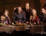 'Vikingos': La muerte más importante de la temporada ha hecho muy feliz a su intérprete
