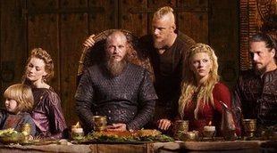 El equipo de 'Vikingos' sobre la muerte más importante de la temporada