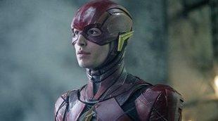 La película de 'The Flash' podría adaptar otra versión de 'Flashpoint'