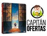 Las mejores ofertas en DVD y Blu-Ray: 'Capitana Marvel', 'Big Little Lies' y 'Bohemian Rhapsody'