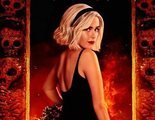 Sabrina es la Britney Spears del infierno en su nuevo avance musical