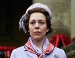 'The Crown' no planea llegar al presente, por mucho que se empeñen Meghan Markle y el Príncipe Harry