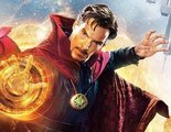 "'Doctor Strange in the Multiverse of Madness' pierde a su director Scott Derrickson por ""diferencias creativas"""