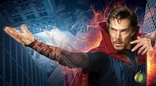 'Doctor Strange 2' pasa página buscando dos nuevos villanos