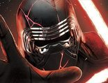 'Star Wars': Adam Driver da una nueva interpretación al título de 'El despertar de la fuerza'