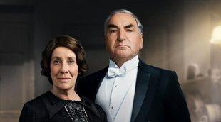 'Downton Abbey': ¿Cómo son Carson y la Sr. Hughes cuando están solos en casa?