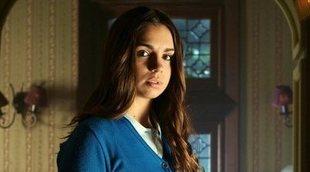 A Elena Furiase le encantaría participar en el reboot de 'El Internado'