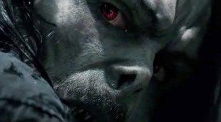 'Morbius' lanza su primer tráiler con Jared Leto en la piel del vampiro