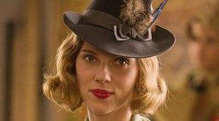 Scarlett Johansson consigue en los Oscar 2020 algo que llevaba 12 años sin ocurrir