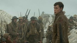 '1917' lidera la taquilla española frente a 'Star Wars' y 'Jumanji'