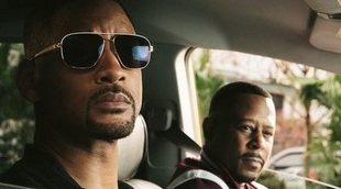 Las críticas de 'Bad Boys para siempre' dicen que Will Smith y Martin Lawrence vuelven tarde, pero en forma