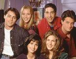 'Friends': La reunión del reparto está estancada al no llegar a un acuerdo económico