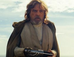 """Mark Hamill hace trampas con el filtro """"¿Qué personaje de 'Star Wars' eres?"""""""