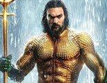 'Aquaman' tendrá una nueva serie animada