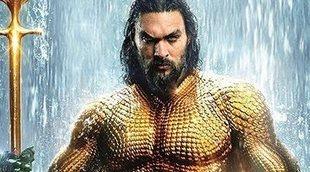 'Aquaman' tendrá una nueva serie animada en HBO Max