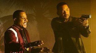 Will Smith confiesa fingir que le gustan sus propias películas