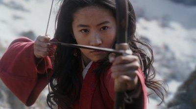 Así es 'Mulán', el primer blockbuster de acción contado exclusivamente por mujeres