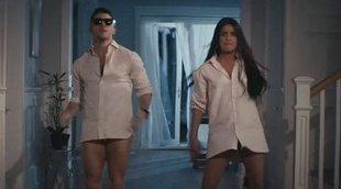 Los Jonas Brothers lanzan nuevo vídeo repleto de referencias cinéfilas