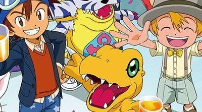 ¿Vuelven los Niños Elegidos con una nueva serie de 'Digimon'?