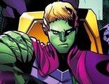 'WandaVision': Hulkling estaría preparando su llegada al Universo Cinematográfico Marvel